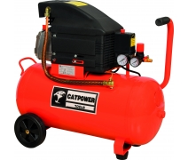 HAVA KOMPRESSÖR 50 lt (2 HP,  8 BAR) CATPOWER-CAT1151