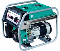 BENZİNLİ JENERATÖR,7,5 HP 3000 W CATPOWER-CAT3001