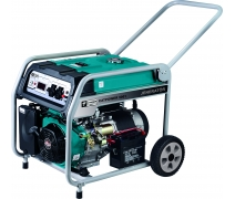 BENZİNLİ JENERATÖR,15 HP 5500 W CATPOWER-CAT5001