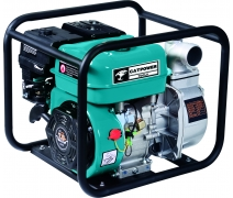 "SU POMPASI 3"" BENZİNLİ  7,5 HP  CATPOWER-CAT606"