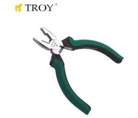 ELEKTRONİKÇİ PENSE (115MM) TROY 21052