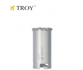 TUNGSTEN KARPİT DELİCİ (Ø 53MM) TROY 27453